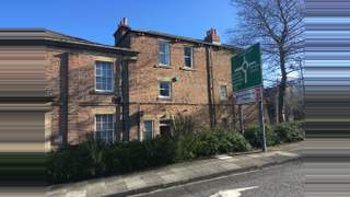 Primary Photo of Alan Hall Solicitors, 15 Walker Terrace, Gateshead NE8 1EB