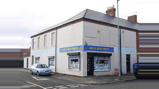 Primary Photo of Ken's Auto Parts, 40 Park Road, Blyth