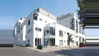 Primary Photo of 10 Point Pleasant, Wandsworth, SW18 1GG