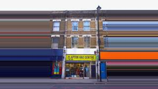 Primary Photo of 103 Lower Clapton Road, Hackney, London E5 0NP