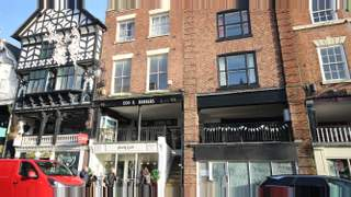 Primary Photo of 65 Bridge Street Row East, Chester, Cheshire, CH1 1NW