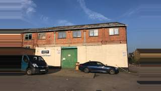 Primary Photo of Ground Floor, Unit 2, Fryers Works, Abercromby Avenue, High Wycombe, Bucks, HP12 3BW