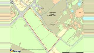 Potential Development Land (STP), Hospital Cross, Helston, Cornwall, TR13 8DR Primary Photo