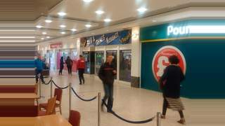 Primary Photo of Unit 4, Broadwalk Shopping Centre, BS4 2QU