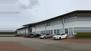 Primary Photo of Campus 1, Aberdeen Innovation Park, Balgownie Road, Aberdeen, AB22 8GT