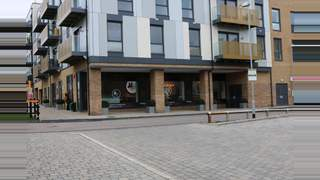 Primary Photo of New Street, Chelmsford, Essex, CM1 1LR