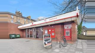 Primary Photo of CLOSING DATE SET 265 Morningside Road, Edinburgh - EH10 4RD