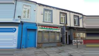 Primary Photo of 122 Grenville Street, Edgeley, Stockport, SK3 9ET
