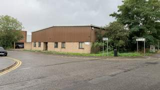 Primary Photo of Unit 1, Gorse Hill Industrial Estate, Forward Park, Sheene Road, Leicester LE4 1BF