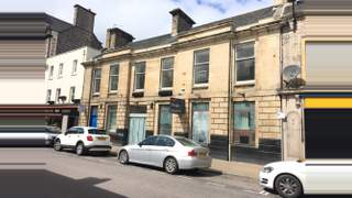 Primary Photo of 57 High Street, Forres, IV36 1PB