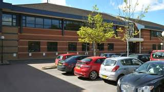 Primary Photo of Buildings A & B, Bartley Wood Business Park, Hook, Hampshire, RG27 9XA