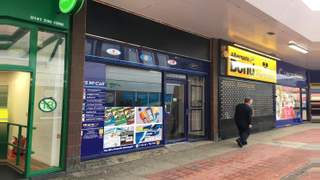 Primary Photo of Unit 19 Sylvania Way South Clyde Shopping Centre, Clydebank, G81 2UA