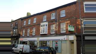 Primary Photo of 4-6 Rolle Street, EXMOUTH EX8 1HE