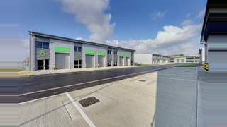 Primary Photo of Unit 3 Carlton Road Business Park, Carlton Road, Ashford, Kent, TN23 1DP