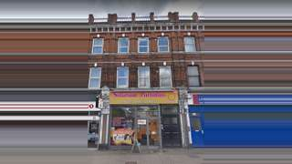 Primary Photo of 119 Cricklewood Broadway, London NW2 3JG