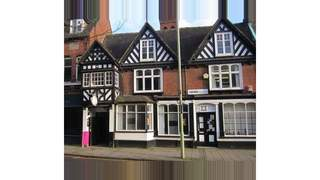Primary Photo of Tudor House, The Colonnade, 9 Eastgate Street, Stafford