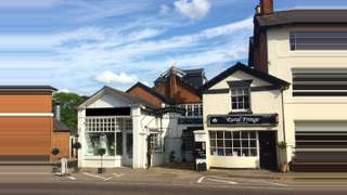 Primary Photo of High St, Hartley Wintney, Hook RG27