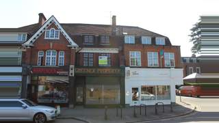 Primary Photo of 102 High St, Harpenden, Hertfordshire AL5 2SP