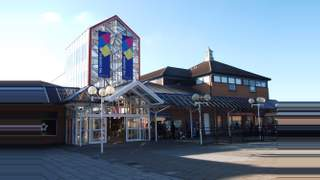 Primary Photo of Rookery House, The Guineas Shopping Centre, Newmarket, Suffolk, CB8 8EQ