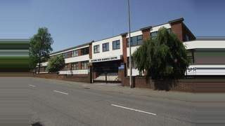 Primary Photo of Autumn Park Business Centre, Dysart Road, Autumn Park, Grantham, NG31 7EU