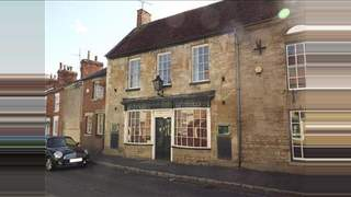 Primary Photo of Olney Wine Bar & Cross Keys House, High Street South, Olney, Buckinghamshire, MK46 4AA