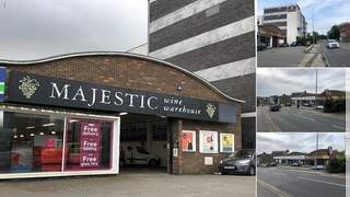 Primary Photo of Majestic Wine, London Road, Maidstone, Kent, ME16 8HS
