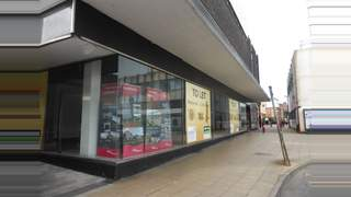 Primary Photo of Unit B, 1 High St, Quarry Bank, Brierley Hill DY5 2AG