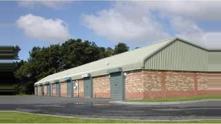 Primary Photo of Carmondean Business Units, Carmondean Centre South Livingston EH54 8PT