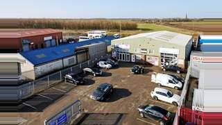 Primary Photo of Space Solutions Business Centre 39/39a Sefton Lane Industrial Estate Maghull Liverpool Merseyside L31 8BX