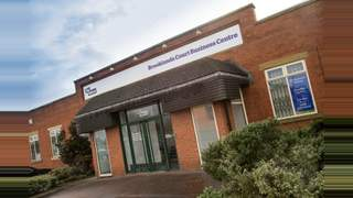 Primary Photo of Brooklands Court Business Centre, Tunstall Road, Leeds LS11 5HL