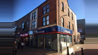 Primary Photo of 18-20 Low Street, Sutton-in-Ashfield, Nottinghamshire, NG17