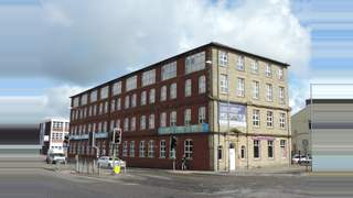 Primary Photo of The Old Tannery, Eastgate, Accrington, BB5 6PW