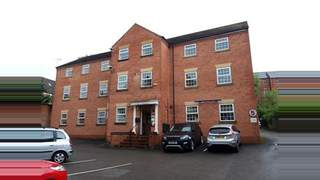 Primary Photo of Bellway House, 7 Worcester Road, Bromsgrove B61 7DL
