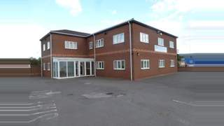 Primary Photo of Premises, Prince Henry Drive, Queens Road, Immingham, North East Lincolnshire DN40 1QY