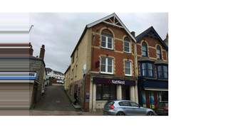 Primary Photo of 11 Strand, Bude, Cornwall, EX23 8BD