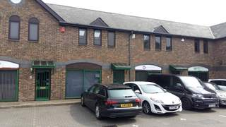 Primary Photo of Unit 18/19, Hedge End Business Centre, Botley Road, Hedge End, Southampton SO30 2AU