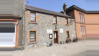 Primary Photo of Restaurant & Takeaway, High Street, Moffat - DG10 9HG