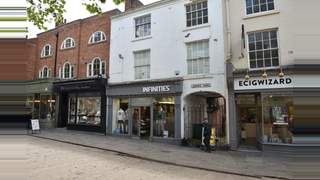 Primary Photo of 3 Low Pavement, Chesterfield S40