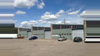 Primary Photo of Units 85 - 92, Springvale Industrial Estate, Cwmbran, Torfaen