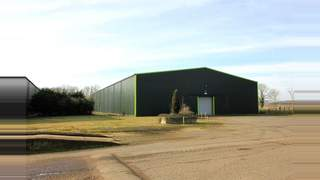 Primary Photo of Unit 1 Lancaster Business Park, East Kirkby, Spilsby, Lincolnshire