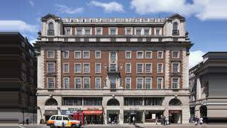 Primary Photo of Nuffield House, 41-46 Piccadilly, Mayfair, London W1J 0DS