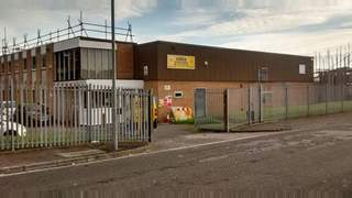 Primary Photo of Wheathill Industrial Estate, Holt Lane, Liverpool L27 0YA