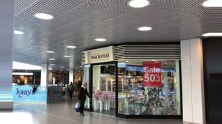 Primary Photo of Unit 46, Bon Accord Shopping Centre, Aberdeen, AB25 1HZ
