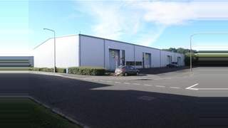 Primary Photo of A1 Industrial Park, Units 3, 4, 5 & 6, Sir Harry Lauder Road, Edinburgh, EH15 2QA