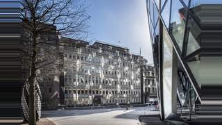 Primary Photo of Holland House, 1-4 Bury St, London EC3A 5AW