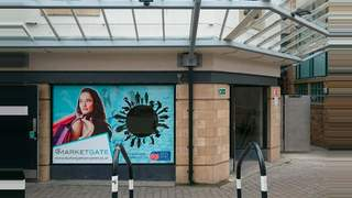 Primary Photo of 1 Gillisons Lane, Marketgate Shopping Centre, Lancaster