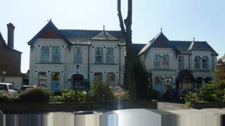 Primary Photo of 12-13 CARLTON ROAD, EALING, LONDON W5 Nursing Home (C2 Use