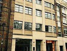 Primary Photo of Ground Floor, 18 Bowling Green Lane, EC1R 0BW