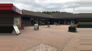 Primary Photo of Cadham Shopping Centre, Huntsman's Road, Glenrothes KY7 6RU