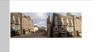 Primary Photo of Broad Place & Exchequer House, Broad Street, Peterhead - AB42 1JD